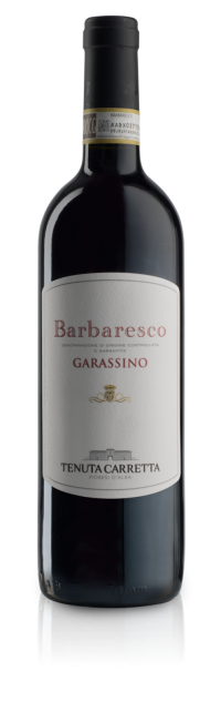 Garassino Barbaresco Docg