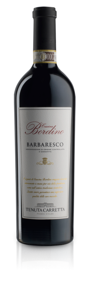 Cascina Bordino Barbaresco Docg