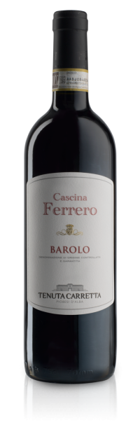 Cascina Ferrero Barolo Docg
