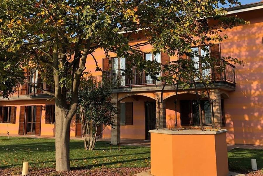 Villa Garassino Treiso