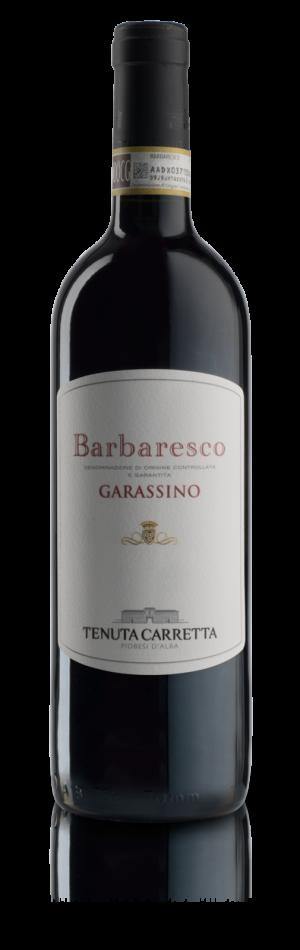 barbaresco-docg-garassino