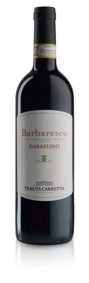 Garassino Barbaresco Docg