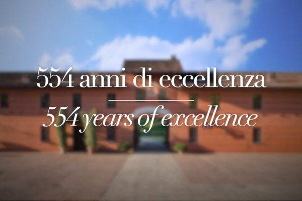 Tenuta Carretta 554 anni