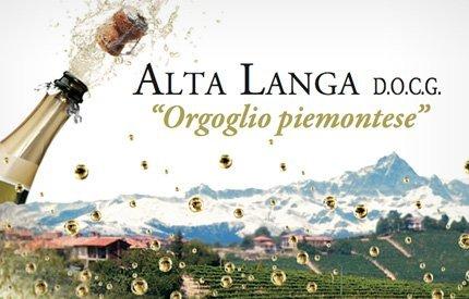 Alta Langa Orgoglio Piemontese